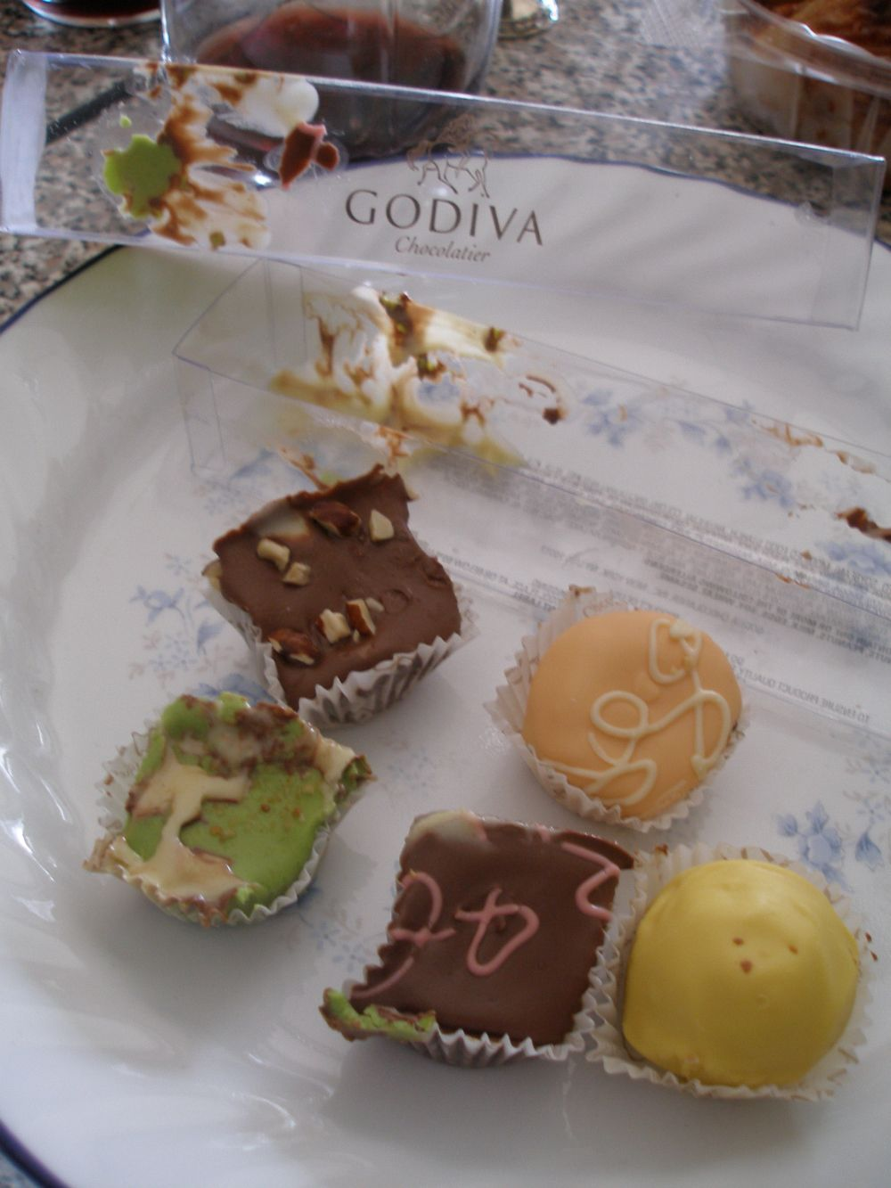 godiva chocolatier swot The global sugar free chocolate market report gives a clear view of the structure and drivers of the global market the report provides consistent forecasts regarding the expected growth of.