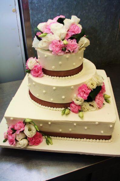 Капсулы для цветов в торт